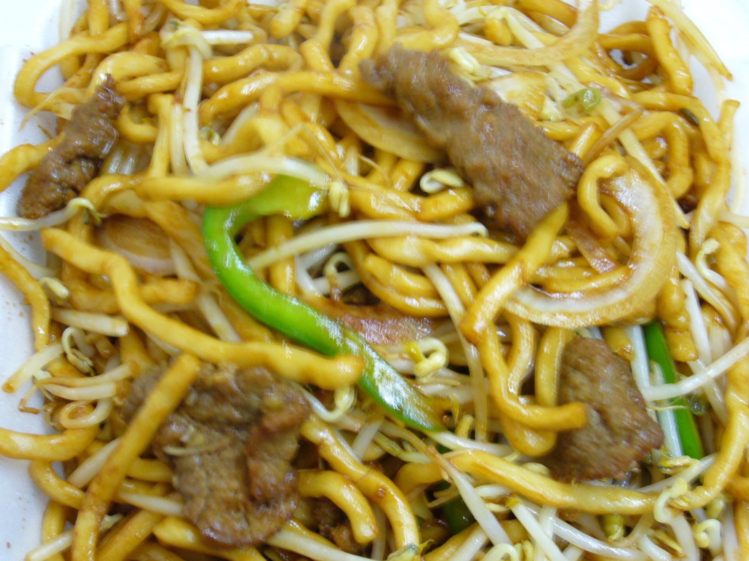 Chow Mein Chop Suey Chop Suey vs Chow Mein